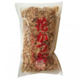 JFC Dried Shaved Bonito  (Katsuobushi) 100g