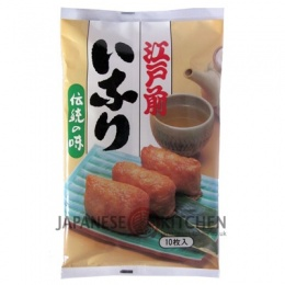 Yamato : Instant Inari (Fried Tofu Pockets/Pouches) - 10pcs