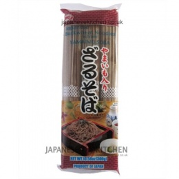 JFC : Dried Buckwheat Soba Noodles (with Yam) - 300g