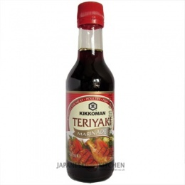 Kikkoman : Teriyaki Marinade - 250ml