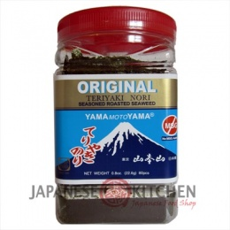 Yamamotoyama : Teriyaki Nori (Seasoned Seaweed for snacking)